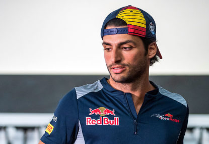 Carlos Sainz's F1 future lies beyond Red Bull