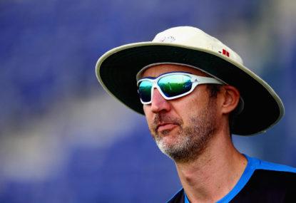 Pick Gillespie as Aussie coach: Chappell