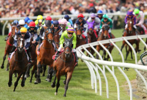 Behind the barriers: Five bets for Tuesday