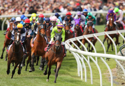 Melbourne Cup 2018: Exotic bet help – quinellas, trifectas, first fours and more!