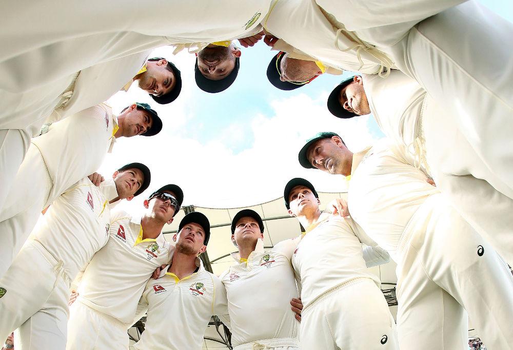Australia cricket Ashes