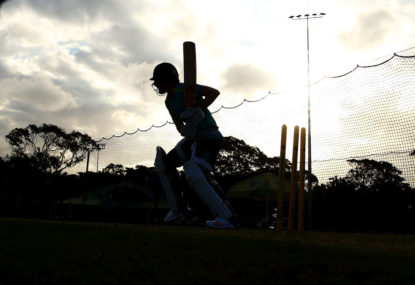 Cricket NSW launches first elite coaching apprenticeship for women