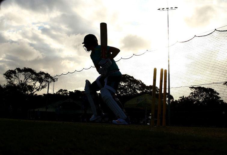 Cricket generic