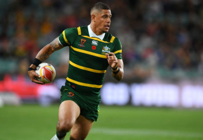 How future Rugby League World Cups can be improved