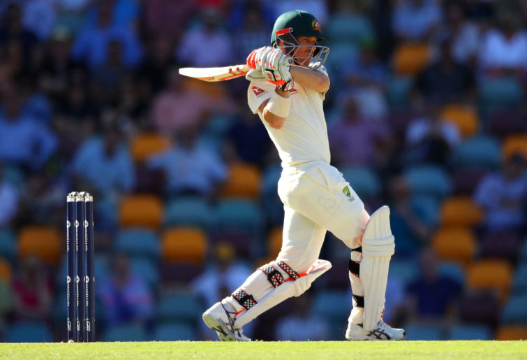 The numbers behind David Warner's awful Ashes