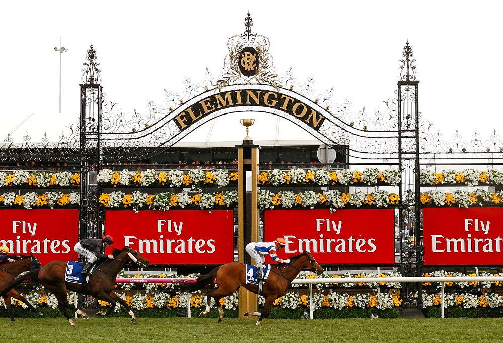 Flemington Racecouse