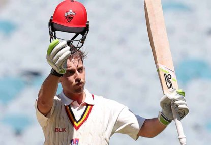 The Sheffield Shield wrap: Revisiting my 2017-18 predictions