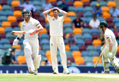 Have England psyched themselves out of the Ashes?