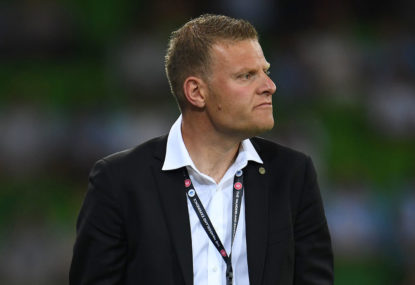 What has gone wrong at Western Sydney Wanderers?