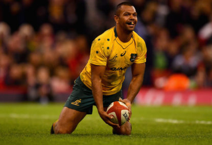 The Wallabies' end of season report card: Part 2