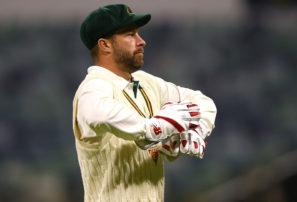 What would an Australian wicketkeepers XI look like?