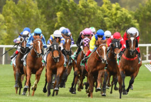 Behind the barriers: Five bets for the weekend