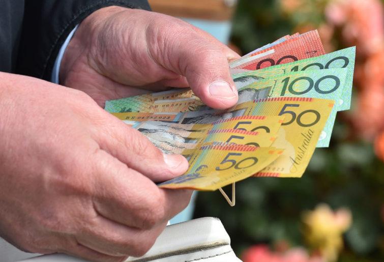Melbourne Cup racing gambling generic