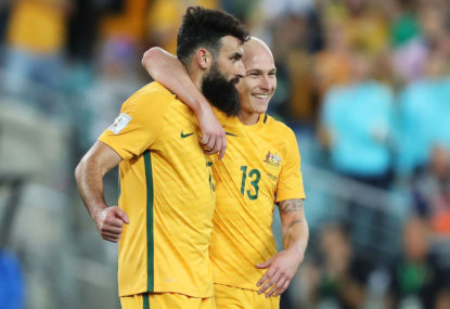 Socceroos to play October friendly on the road against Kuwait