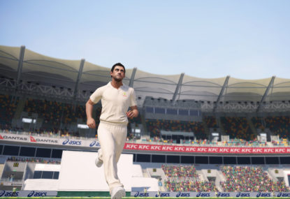 Ashes Cricket is hands down the best cricket game in over a decade