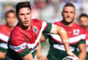 Mitchell Moses: Origin player. It's just crazy enough to work