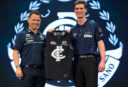 Ruthless Dow joins Carlton