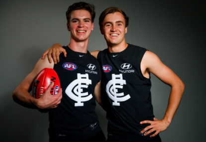 f882c14e58a2 Carlton Blues 2018 AFL season preview