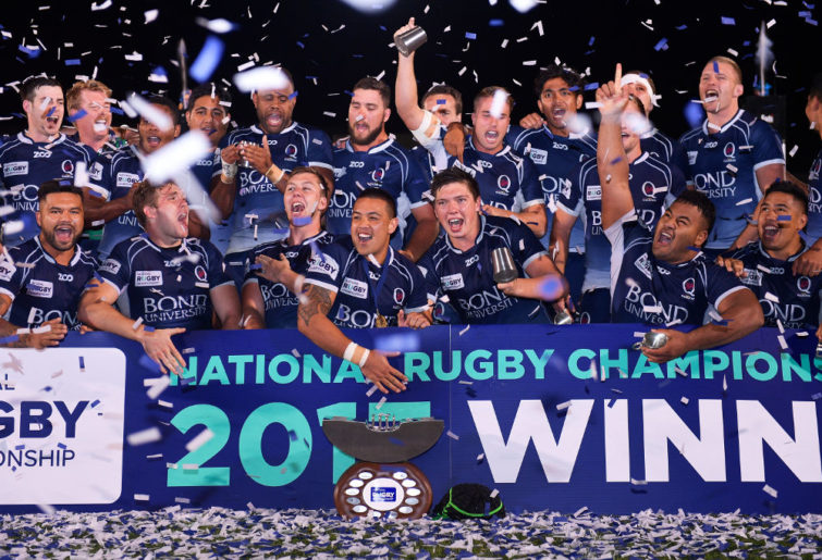 Queensland Country NRC Grand FInal