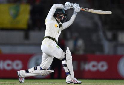 Australia vs England: Women's Ashes Test – Day 3, live scores, blog