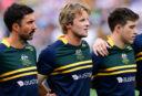 Australia vs Ireland: AFL International Rules second Test live scores, blog