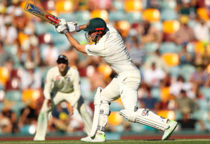 Who's most likely to get the Shaun Marsh Test call-up from the BBL?