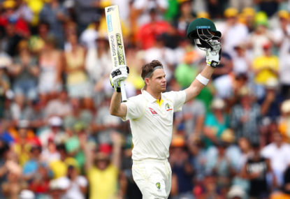 Test cricket: 2017 in review