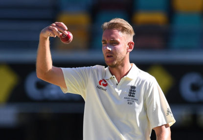 Hubris and the power of the media: The real story of England's first Test loss