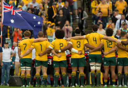 Streamlining is the key to Australian rugby's salvation