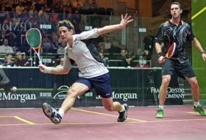 Aaron Frankcomb sheds light on the dynamic state of squash in Australia