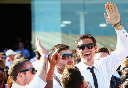 The future of sports gambling in Australia