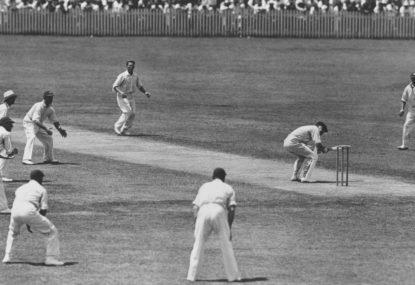 Field of dreams: Alternate cricket histories