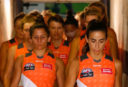 Mary's Wonder Women: A Giant game for GWS
