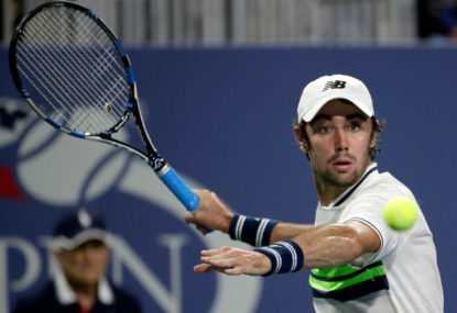 Jordan Thompson vs Jared Donaldson: Brisbane International tennis live scores, blog