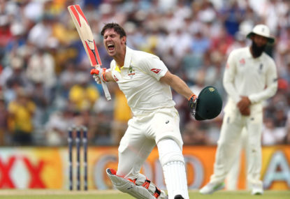 Australia vs England highlights: The Ashes cricket live scores, blog – 3rd Test, Day 3
