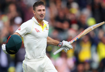 The Liebke Ratings: Second Ashes Test