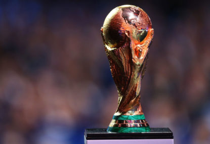 Finally, a sensible guide to the World Cup: Part two