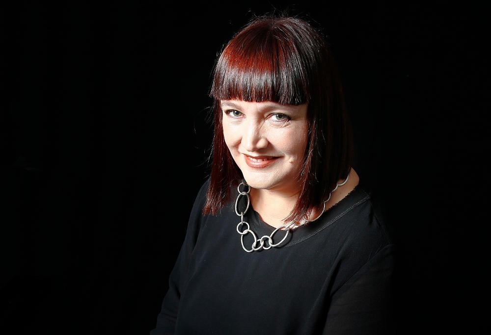 Rugby Australia CEO Raelene Castle