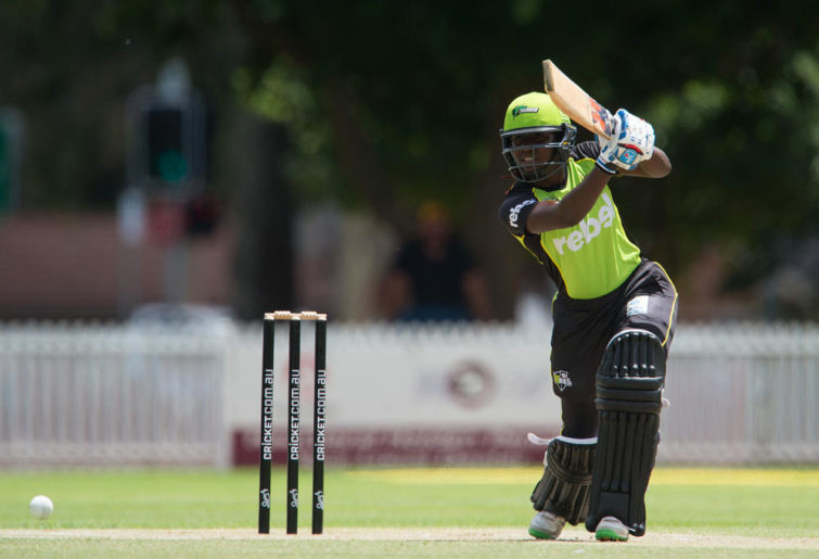 WBBL semi finals – get to Drummoyne Oval!