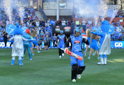 BBL07: Scorchers vs Strikers preview and prediction