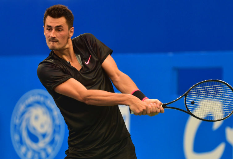 The rise and fall of Bernard Tomic