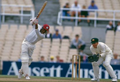 The best West Indies Test XI of the 1990s: Part 1