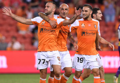 A-League preview: Brisbane Roar