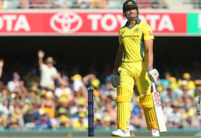 The Liebke Ratings: Australia vs England second ODI