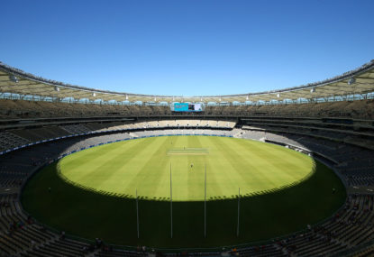 AFL set to reject West Coast and North's Perth proposal