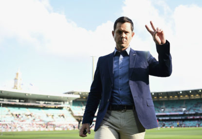 Are Ponting's World Cup comments a help or a hindrance?
