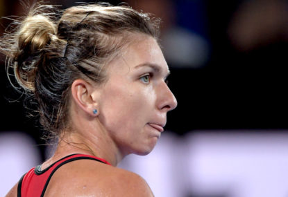 Simona's great transformation: How Halep made it to the top