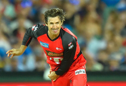 Five takes from Melbourne Stars vs Melbourne Renegades