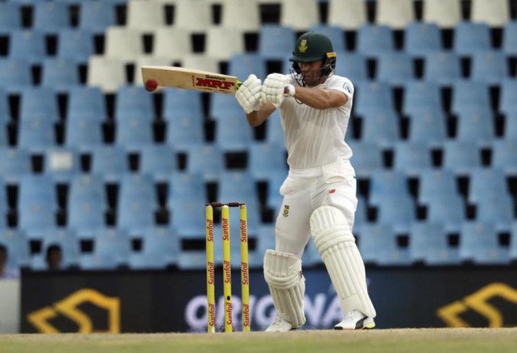 AB De Villiers vs India
