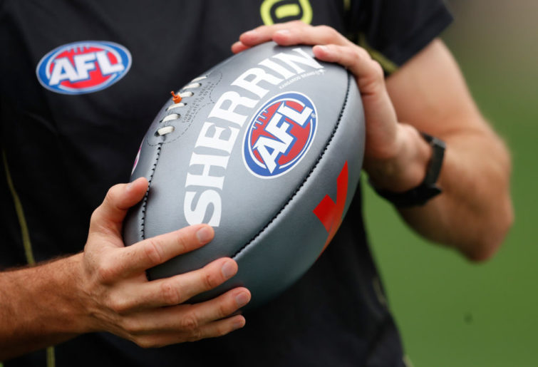 AFLX Silver Ball